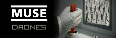 Muse Drones Matt Bellamy Dead Inside Psycho