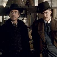Sherlock Holmes (2009) - Film Review