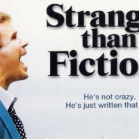 Stranger Than Fiction (2006) - Film Review