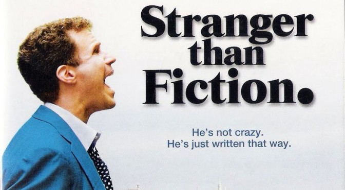 Stranger Than Fiction (2006) – Film Review | Sollie FilmTV Reviews