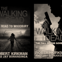 Rise of the Governor by Kirkman/Bonansinga - Book Review