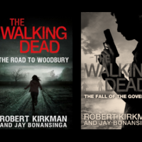 The Road To Woodbury by Kirkman/Bonansinga - Book Review