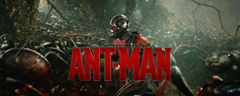 Ant Man Marvel Paul Rudd Superhero