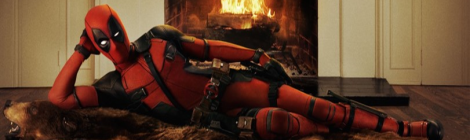 Deadpool Hype Ryan Reynolds Tim Miller