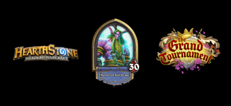 Hearthstone Grand Tournament Druid Card Review