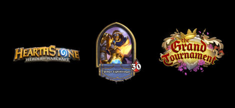 Hearthstone Grand Tournament Paladin Card Review