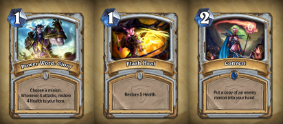 Priest Best and Worst