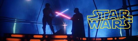 Star Wars Original Nostalgia Moments