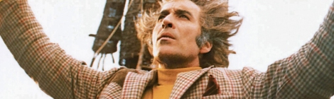 The Wicker Man Original 1973 Film Review Christoper Lee