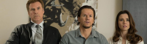 Daddys Home Film Review Will Ferrell Mark Wahlberg