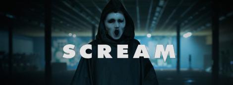 Scream MTV Netflix Season One Killer