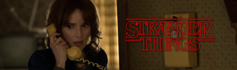 Stranger Things 5 Reasons To Watch
