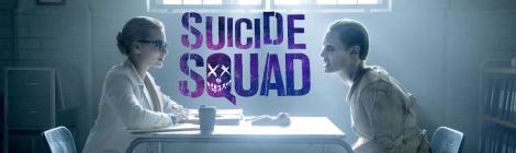 Dear DC Suicide Film Superhero Film