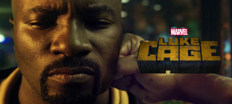 Luke Cage Marvel Netflix Before Watching