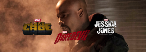 Luke Cage Better Daredevil Jessica Jones Marvel Netflix