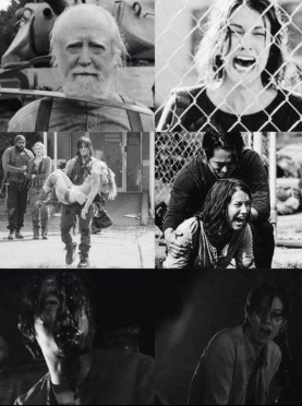 Poor Maggie The Walking Dead Few Character Predictions.jpg