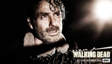 The Walking Dead A Few Character Predictions S7 Rick.png