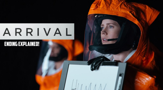 Arrival Ending Explained! Amy Adams Jeremy Renner Forest Whitaker