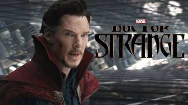How Strange is Doctor Strange? Benedict Cumberbatch Marvel Origins