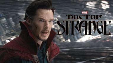 How Strange is Doctor Strange? Benedict Cumberbatch Marvel Origins