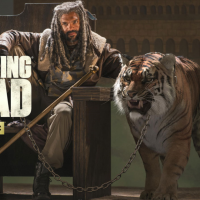 'The Walking Dead' S7E2 'The Well': Introducing the Kingdom