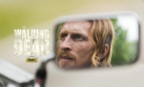 Walking Dead Season 7 Dwight Easy Street