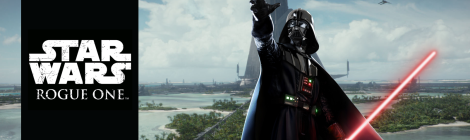 That Star Wars 'Rogue One' Darth Vader Ending Scene Though Reaction Review