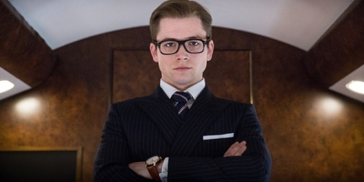 My 2017 Film Watchlist Kingsman 2 Golden Circle Taron Egerton