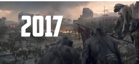 My 2017 Film Watchlist War Of The Planet Of The Apes Trailer