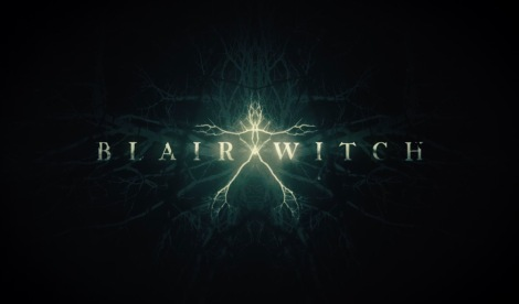 The Blair Witch Review Horror CoronaWithAWolf