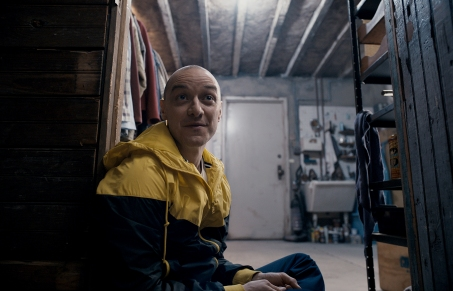 Split Film Review Ending Discussion James McAvoy Kevin Plot Twist