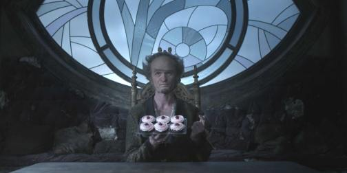 A Series Of Unfortunate Events Netflix Series Review Count Olaf Neil Patrick Harris
