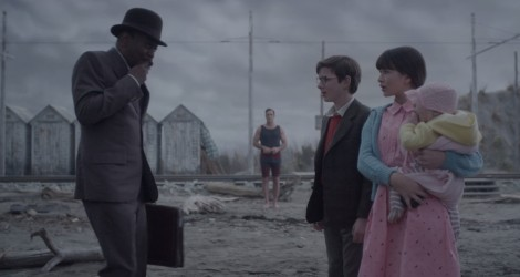 A Series Of Unfortunate Events Netflix Series Review Sollie Reviews