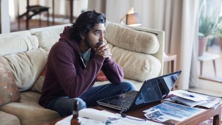 My Lion Film Review Dev Patel Sollie Film TV Reviews