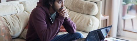 My Lion Film Review Dev Patel Sollie Film TV Reviews