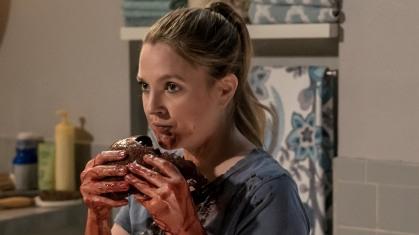 Santa Clarita Diet Review My Latest Netflix Series Drew Barrymore