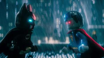 The Lego Batman Movie Was Pretty Awesome Batman vs Superman BvS Spoof