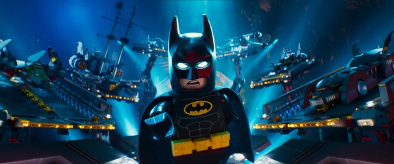 The Lego Batman Movie Was Pretty Awesome Film Review Sollie Reviews