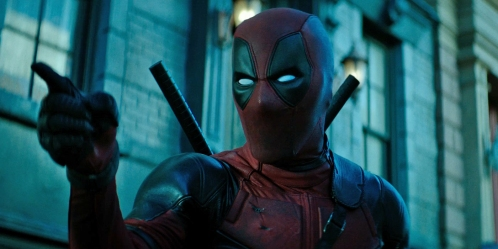 Deadpool 2 Sequel Hype Begins with the No Good Deed Teaser Trailer Ryan Reynolds Stan Lee