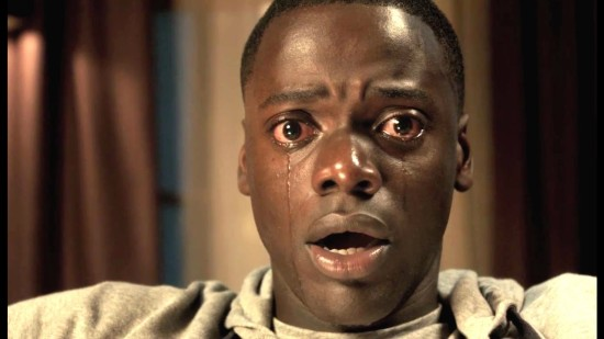 'Get Out' Review Weird, But Still Enjoyable-Ish