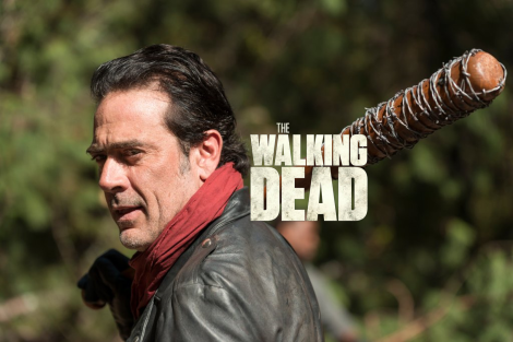'The Walking Dead' Season 7 Finale Who Dies And Other Predictions Negan Jeffrey Dean Morgan