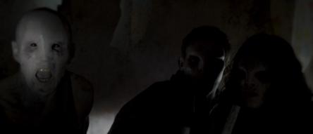Best 'Black Mirror' Episodes Men Against Fire Ending Explained Roaches Netflix