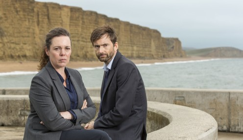 Broadchurch S3 Ends Did You Guess The Ending David Tennant Olivia Coleman
