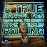 'Guardians Of The Galaxy Vol. 2' Five End Credit Scenes Explained Baby Groot True Marvel Fans