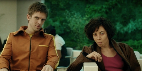 'Legion' Series Review A Marvel Series Unlike Any Other Dan Stevens Aubrey Plaza