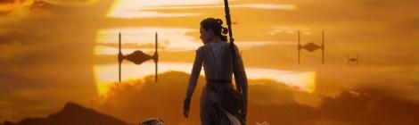 Star Wars The Force Awakens Wordpress Movie Love Tag Film Bloggers