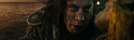 'Pirates Of The Caribbean 5: Dead Men Tell No Tales / Salazar's Revenge' Review