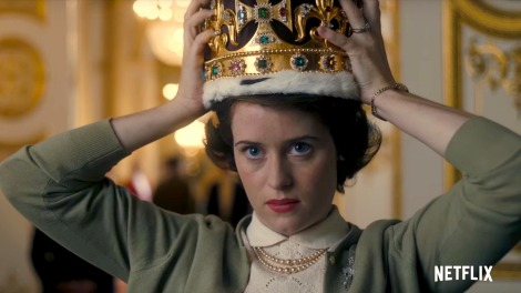 'The Crown' Netflix Series Review: Royalty, Rivalries & Romance