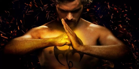 Finally Finished 'Iron Fist' On Netflix! Here's Why I'm So Late ScreenRant