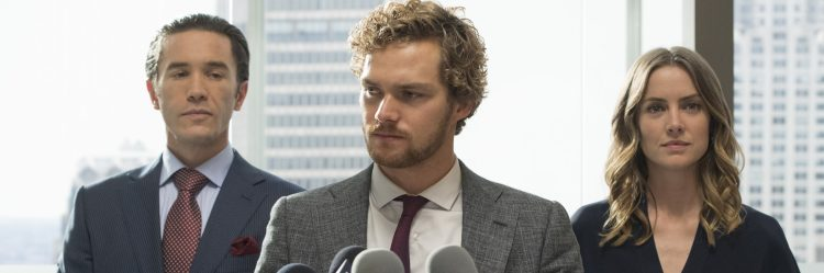 Finally Finished 'Iron Fist' On Netflix! Here's Why I'm So Late